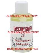 Maxi White Skin Brightening Serum 30 ml   - $14.95