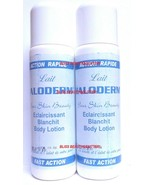 Haloderm 2 PCS! Body Lightening Lotion 500ml ELKO GROUP Highly Acclaimed! - $23.99