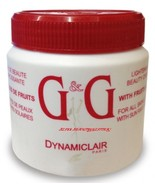 G&G Dynamiclair Lightening Beauty Cream Red Jar 500ml PORTION CUP(LARGE ... - $14.99