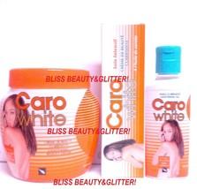 """Caro White """"DC"""" 3 LOT! Lightening Beauty Jar Cream,Tube Cream&Oil Beauty KIT! - $27.99"""