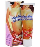 Clear Quick Bleaching Cream 30g/Licorice Extract  EFFECTIVE WHITENER  - $12.99
