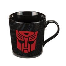 Transformers Optimus Prime Autobot 12 oz Ceramic Coffee Mug Cup, NEW UNUSED - $14.42