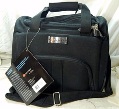 New w Tags Delsey Helium Lite Carry On Personal Tote Bag Luggage Overnight - $51.41