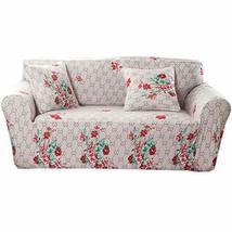 PANDA SUPERSTORE Sofa Covers Sofa Slipcovers Furniture Slipcovers Protector Couc