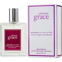 Philosophy Celebrate Grace By Philosophy #270587 - Type: Fragrances For Women - $36.32