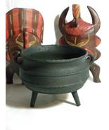witchcraft spells Iron cauldron witch spells Wi... - $39.99