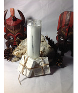 Spiritual Cleansing Cascarilla Spell Kit 1 five... - $14.99