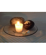 Healing candle, Garlic Candle, Remove Curse Candle, banish evil spirits ... - $9.99