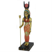 Standing Isis Statue - $32.00