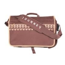 Naughty Dog Journey Messenger Bag + Padded Strap /w LOGO - 5 x 17 x 12 -... - $136.99