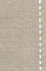 "27ct Celeste Natural/Natural banding 3.1""w x 18"" (1/2yd) 100% linen Mill Hill"