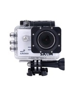 "sjcam sj5000 wifi novatek 96655 white 2.0"" screen hd 1080p action sports... - $159.99"