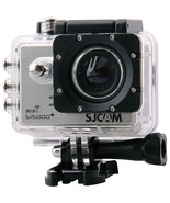 """sjcam sj5000 wifi novatek 96655 silver 2.0"""" screen hd 1080p action sport... - $159.99"""