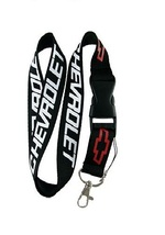 CHEVROLET Lanyard Detachable Keychain iPod Strap Badge ID Cell Holder  - $9.95