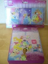 Disney Princesses Stamp Activity and Crayon Set  - $10.00
