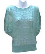 Brand New W/o Tag Summer Crochet Pullover/Sweater - $20.00