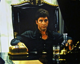 AL PACINO AUTOGRAPHED Hand SIGNED 11X14 PHOTO w/COA THE GODFATHER SCARFACE - $89.99