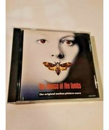 The Silence of the Lambs CD - Original Motion Picture Score - $8.90