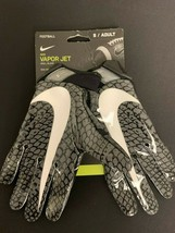 Nike Vapor Jet Size S Football Skill Gloves GF0628 011 #6G - $29.69
