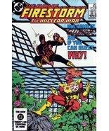 Fury of Firestorm (1982) #28 [Comic] by - $14.14