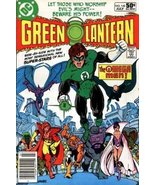 Green Lantern #142 [Comic] by Marv Wolfman; Joe... - $6.54