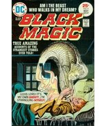 Black Magic #9 [Unknown Binding] by - $8.44