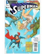 SUPERMAN # 18 DC Comic (May 2013) The New 52 Se... - $9.39