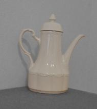 J & G Meakin white English Ironstone  Teapot - $60.00