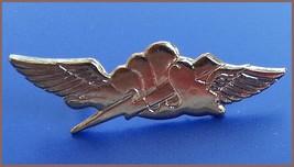 Israel army EILATH ANTI TERROR unit badge IDF Eilat city pin - $9.99
