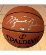 Michael Jordan Autographed Spalding NBA Official Game Basketball - $3,203.16