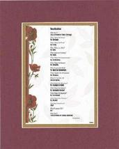 Touching and Heartfelt Poem for Motivations - Realization of a Black Woman Poem  - $15.79
