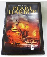 Attack on pearl harbor documentary historical DVD set of two NEW - $18.80