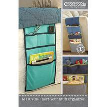 Indygo Junction Sort Your Stuff Organizer Patte... - $9.90