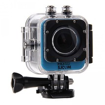 "sjcam m10 blue 1.5"" screen 1080p 30fps waterproof wifi mini action sport... - $149.99"