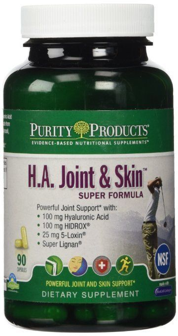 Purity Products - H.A. Joint and Skin Super Formula