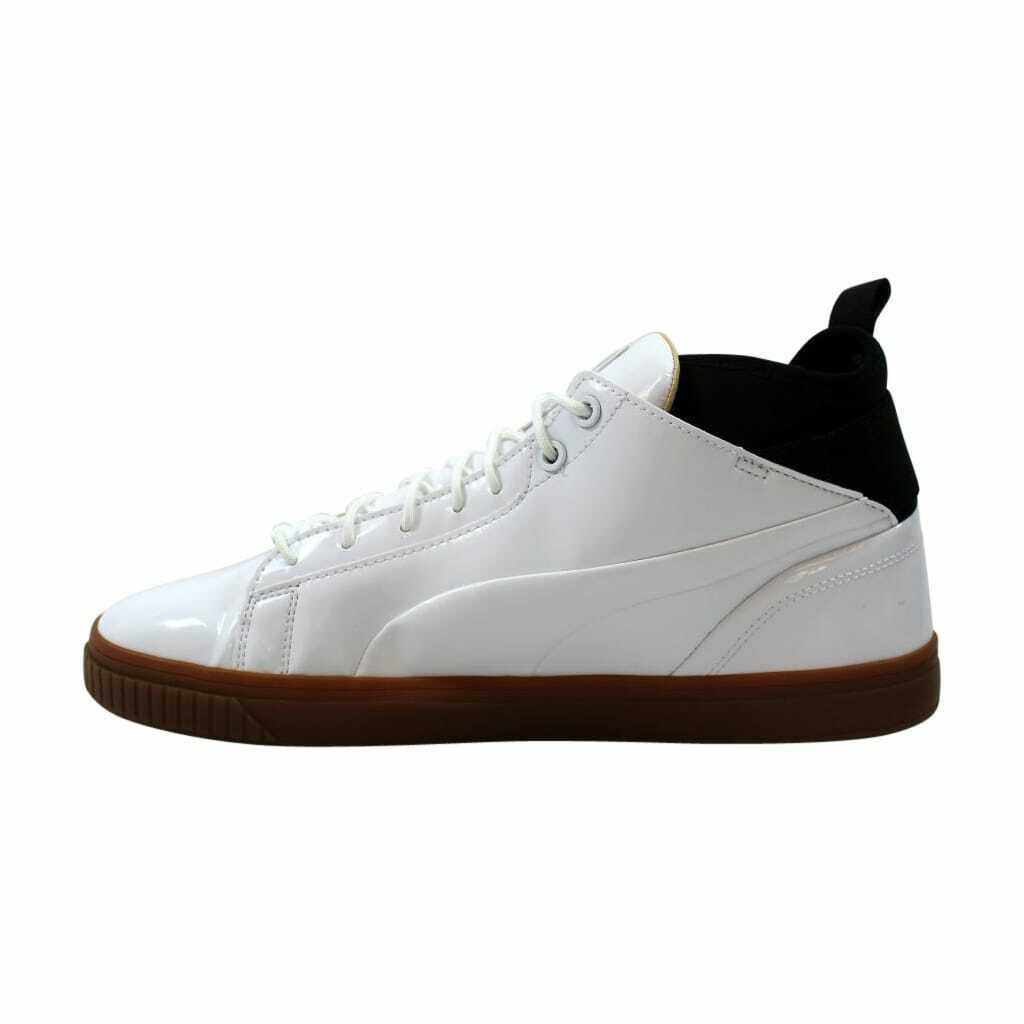 Puma Play Nude Puma White 361469 02 Men's Size 10