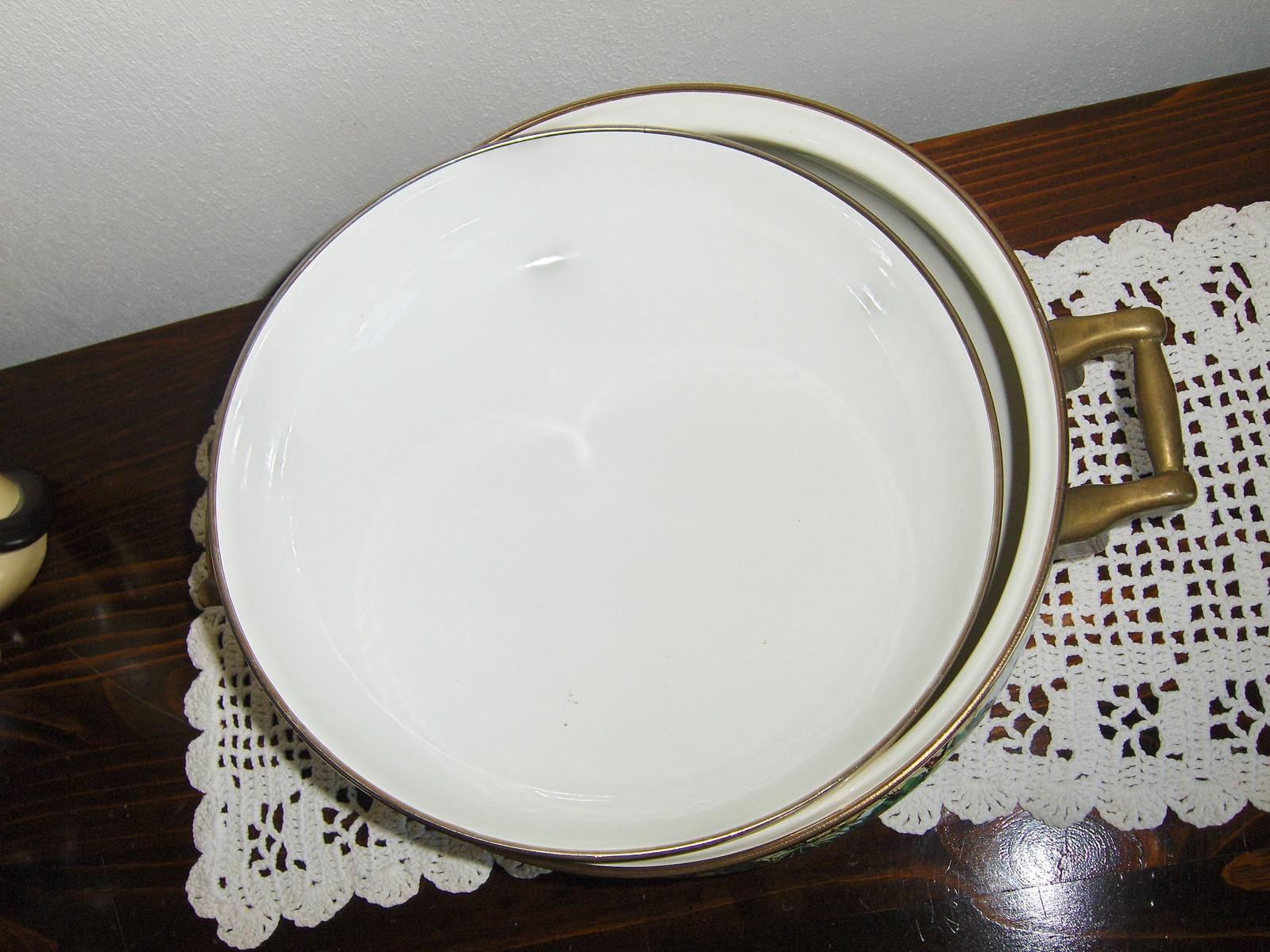 Vitroceramic Tabletops Unlimited Enamelware Ceramic Dutch