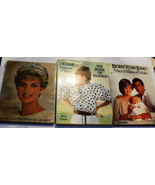 Lot of 3 Books Diana Peoples Princess of  Wales Fashion Prince William 1... - $64.35