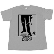 BARRY LYNDON Stanley Kubrick Clockwork Orange Blu Ray DVD T Shirt Tee Po... - $11.84+