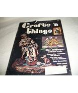 Crafts 'N Things April/May 1977 - $5.00