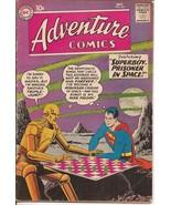 DC Adventure Comics #276 Superboy Prisoner In Space Aquaman Congorilla - $19.95