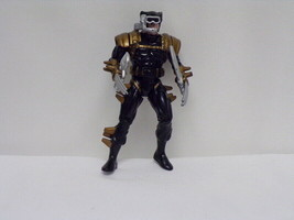ORIGINAL Vintage 1993 Toy Biz X Men Wolverine Action Figure - $12.19