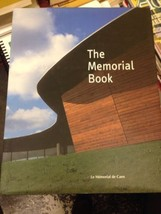 The Memorial Book: Le Memorial de Caen 2914230648. New - $14.01