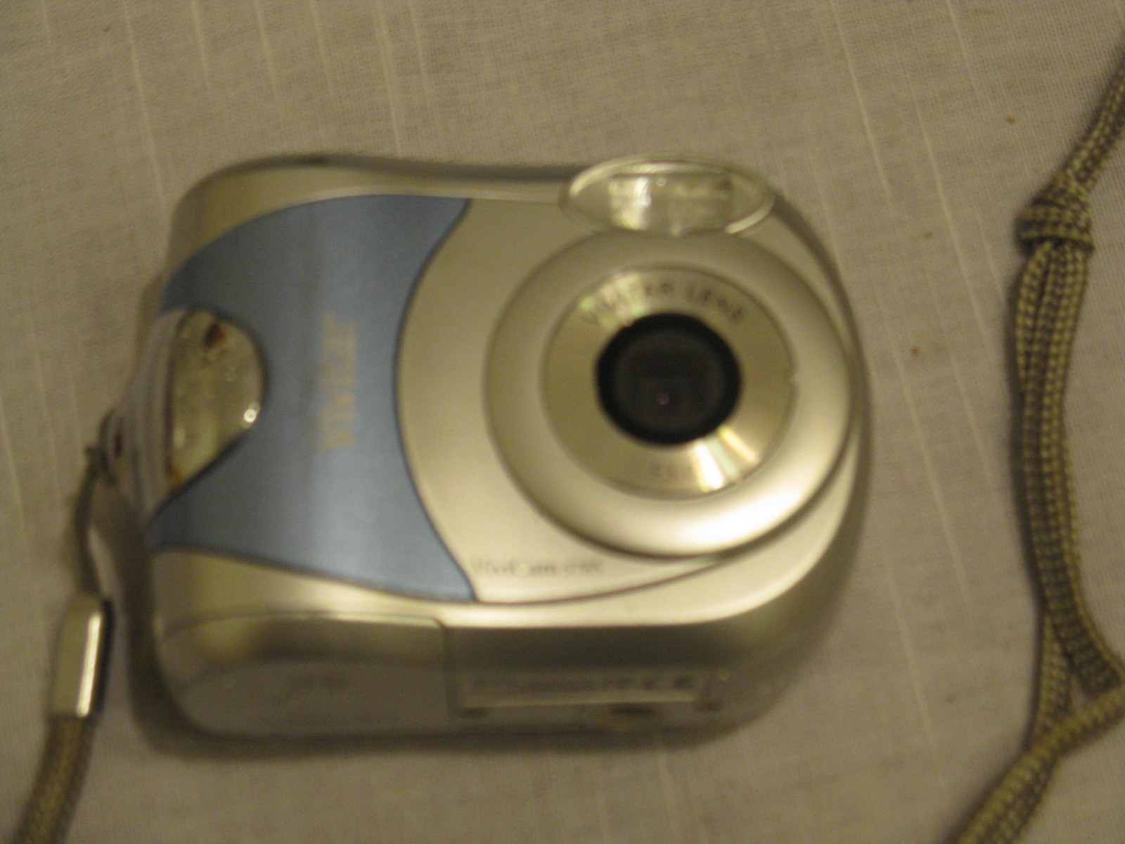 Primary image for Vivitar Vivicam 3785 3.0MP Digital Camera