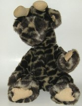 50% off! Boyds Collection Brown Plush Giraffe Collectible  - $4.00