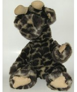 50% off! Boyds Collection Brown Plush Giraffe Collectible  - $4.00