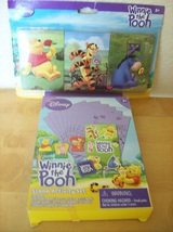 Disney Winnie the Pooh Stamp Activity and Crayon Set  - $10.00
