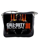 Call Of Duty Black Ops Messenger Bag #93242318 - $27.99