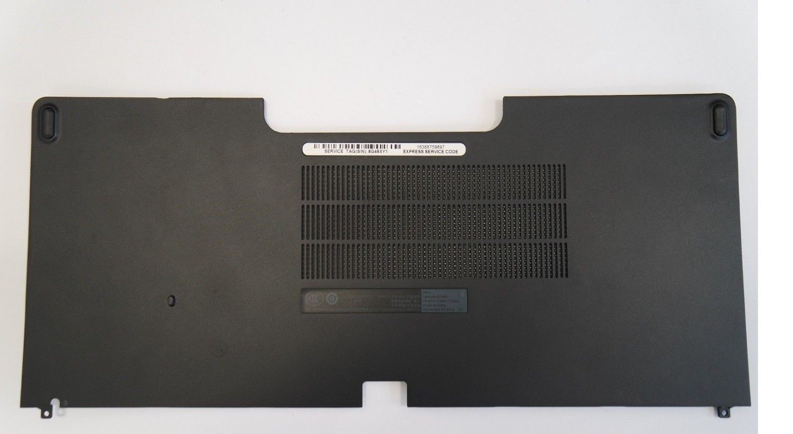 GENUINE Dell Latitude E7440 Bottom Case Cover Door AM0VN000502 Y1CKD 0Y1CKD