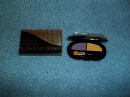 Elisabeth Arden Luxury Eye Color Duo Color: Wild Grape & Citrus. 2.4g - $9.99